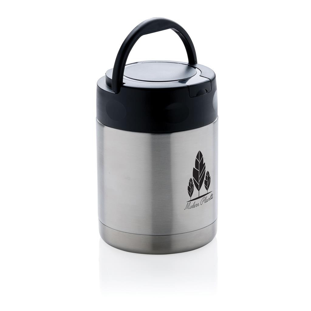 Vacuum Insulated Food Container
