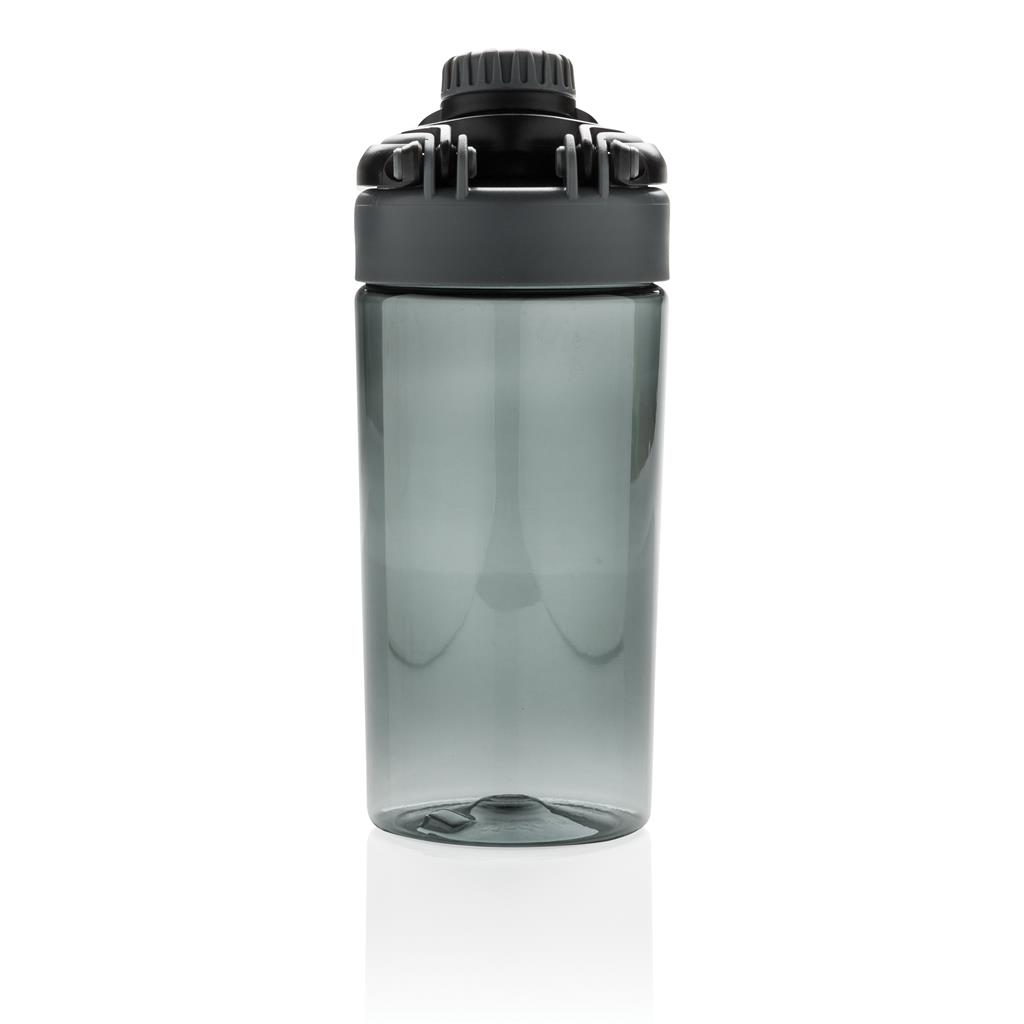 Leakproof Bottle With Wireless Earbuds