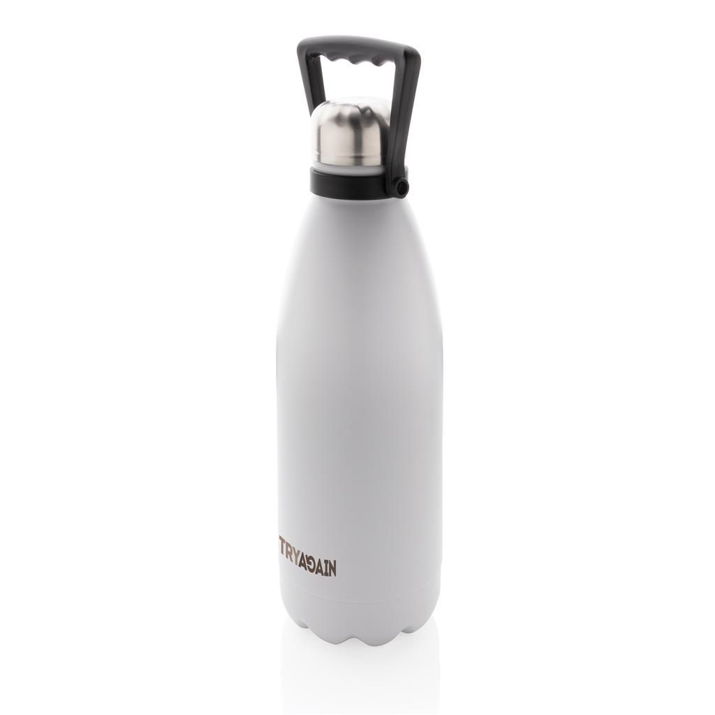 ​large vacuum stainless steel bottle 1.5l