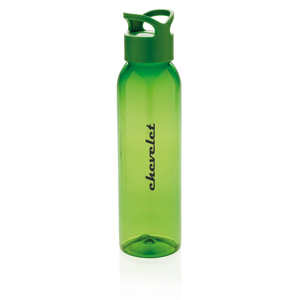 As Water Bottle