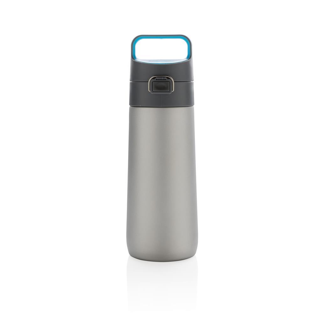 Hydrate Leak Proof Lockable Vacuum Bottle