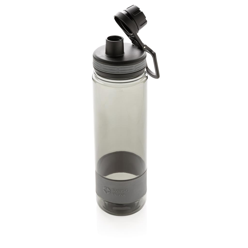 Swiss Peak Tritan Bottle