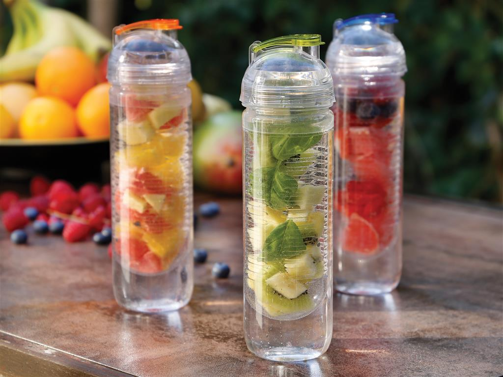 Water Bottle With Infuser