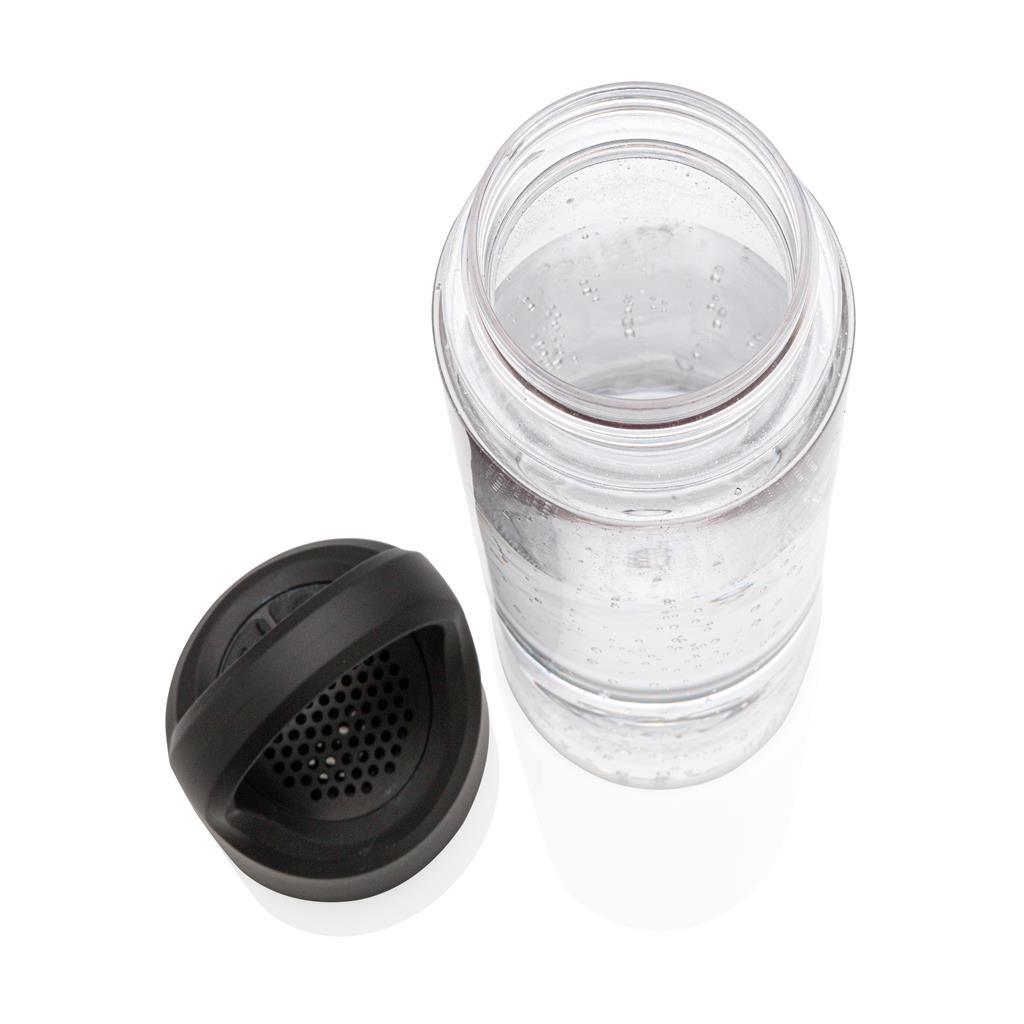 Water Bottle With Wireless Speaker