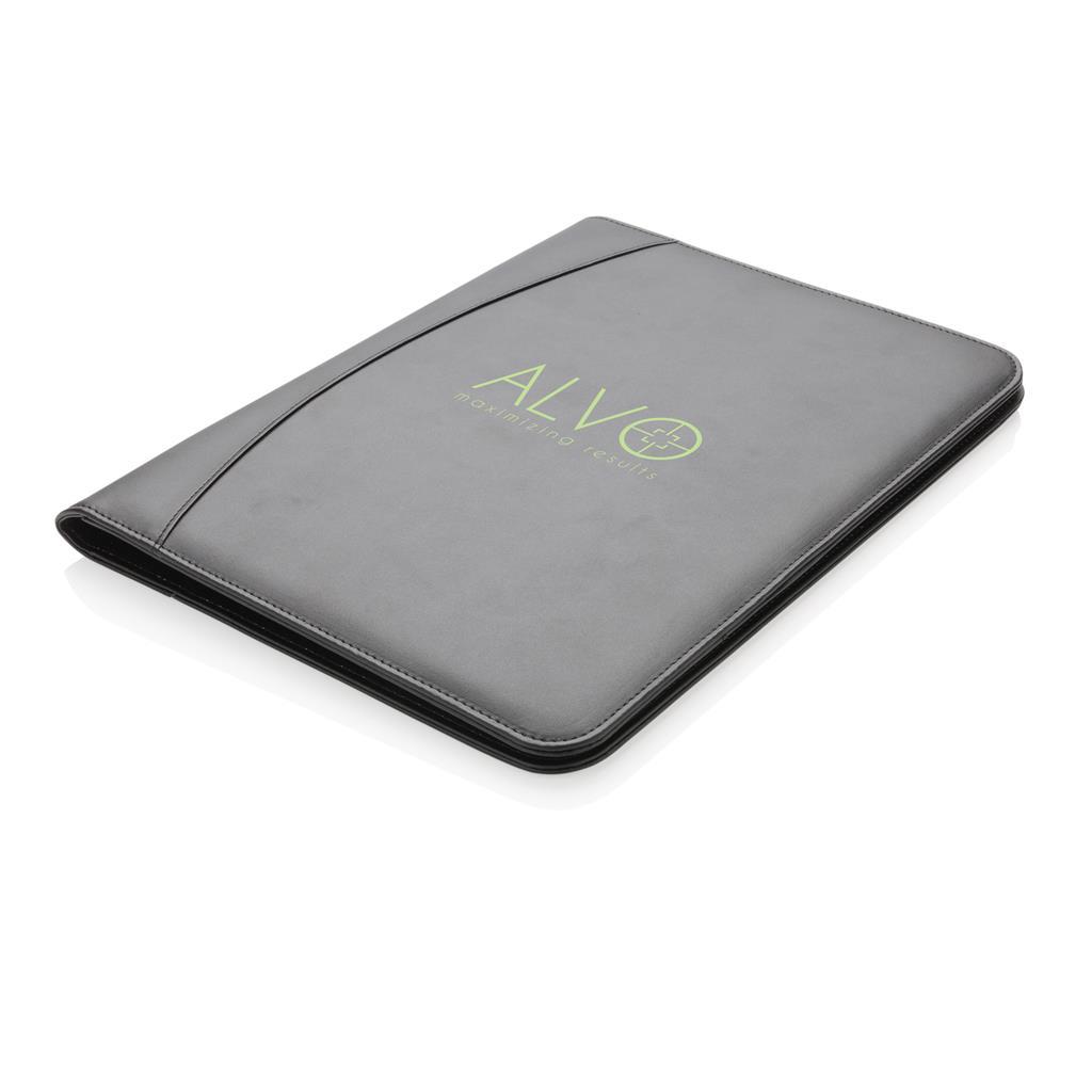 Essential Tech Portfolio Without Zipper
