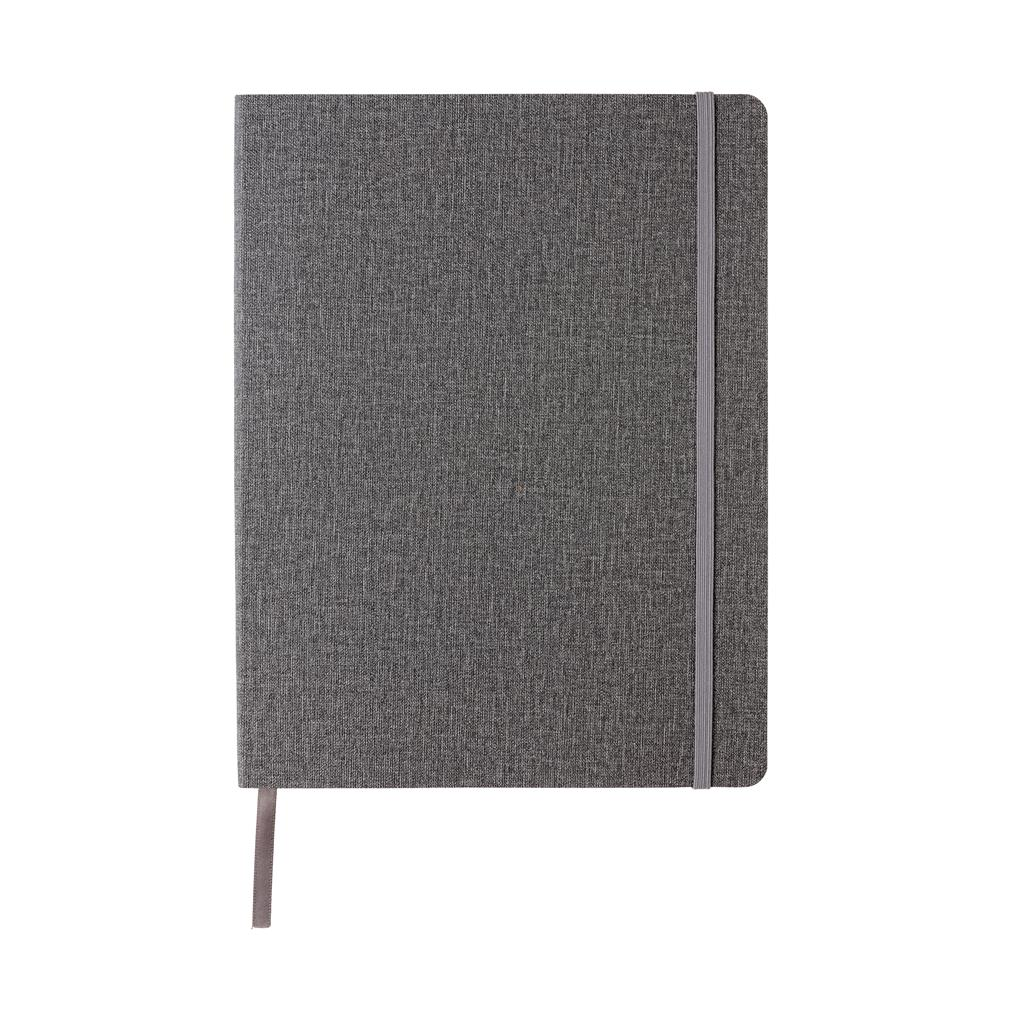 Deluxe B5 Notebook Softcover Xl