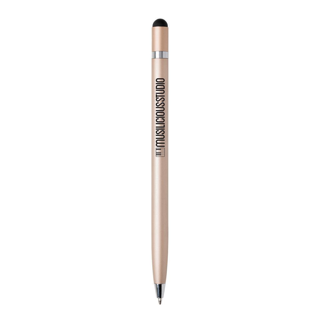 Simplistic Metal Pen
