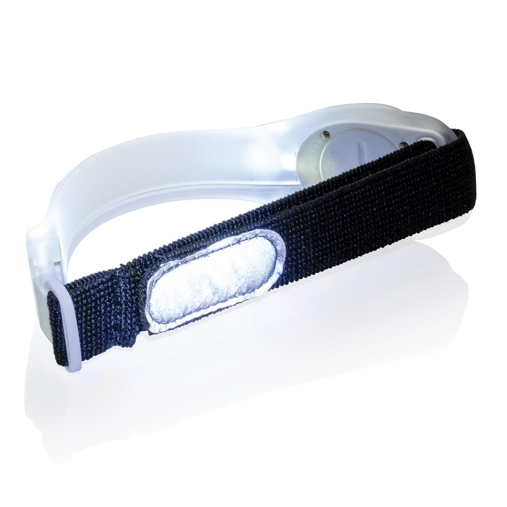 Safety Led Strap