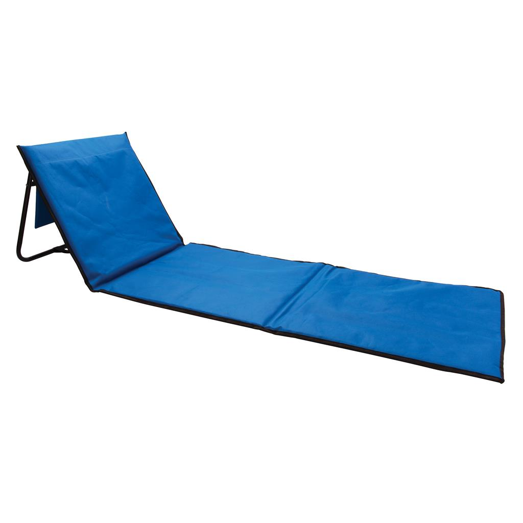 Foldable Beach Lounge Chair