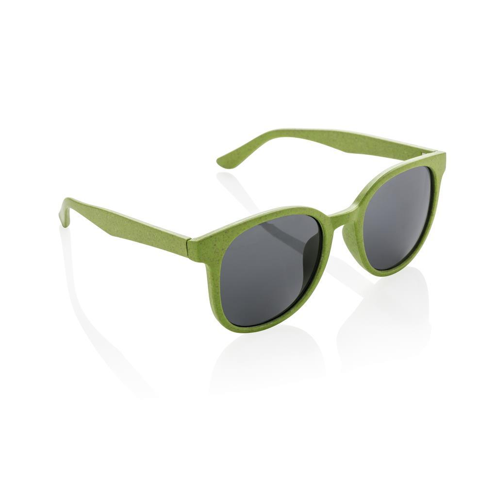 Wheat Straw Fibre Sunglasses