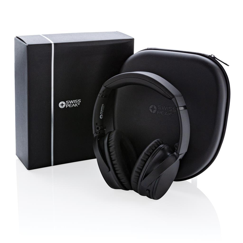 Swiss Peak Anc Headphone