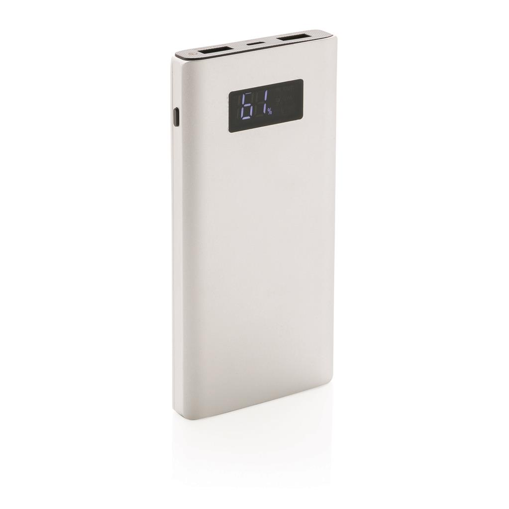 10000mah Powerbank With Quick Charge