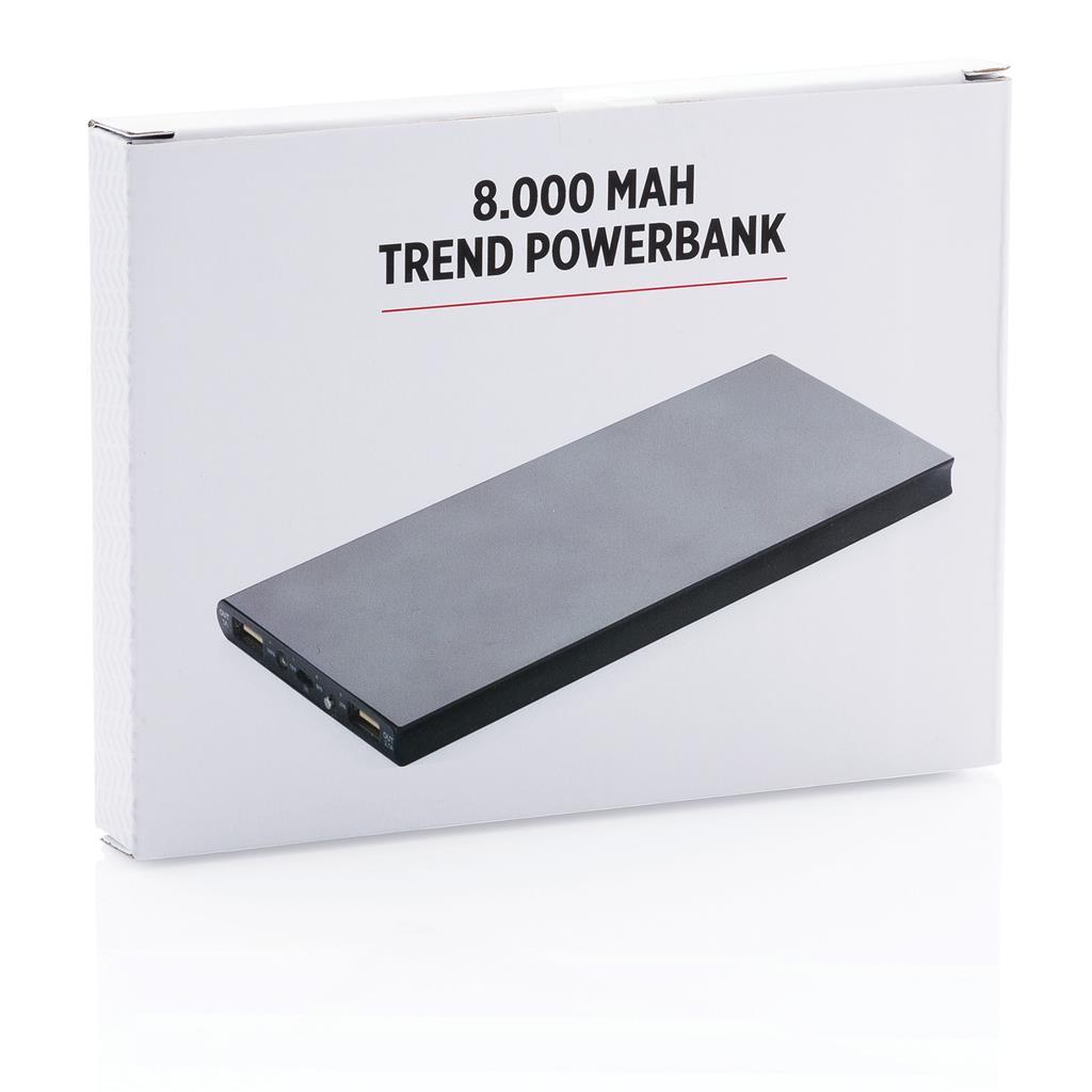 8000mah Powerbank