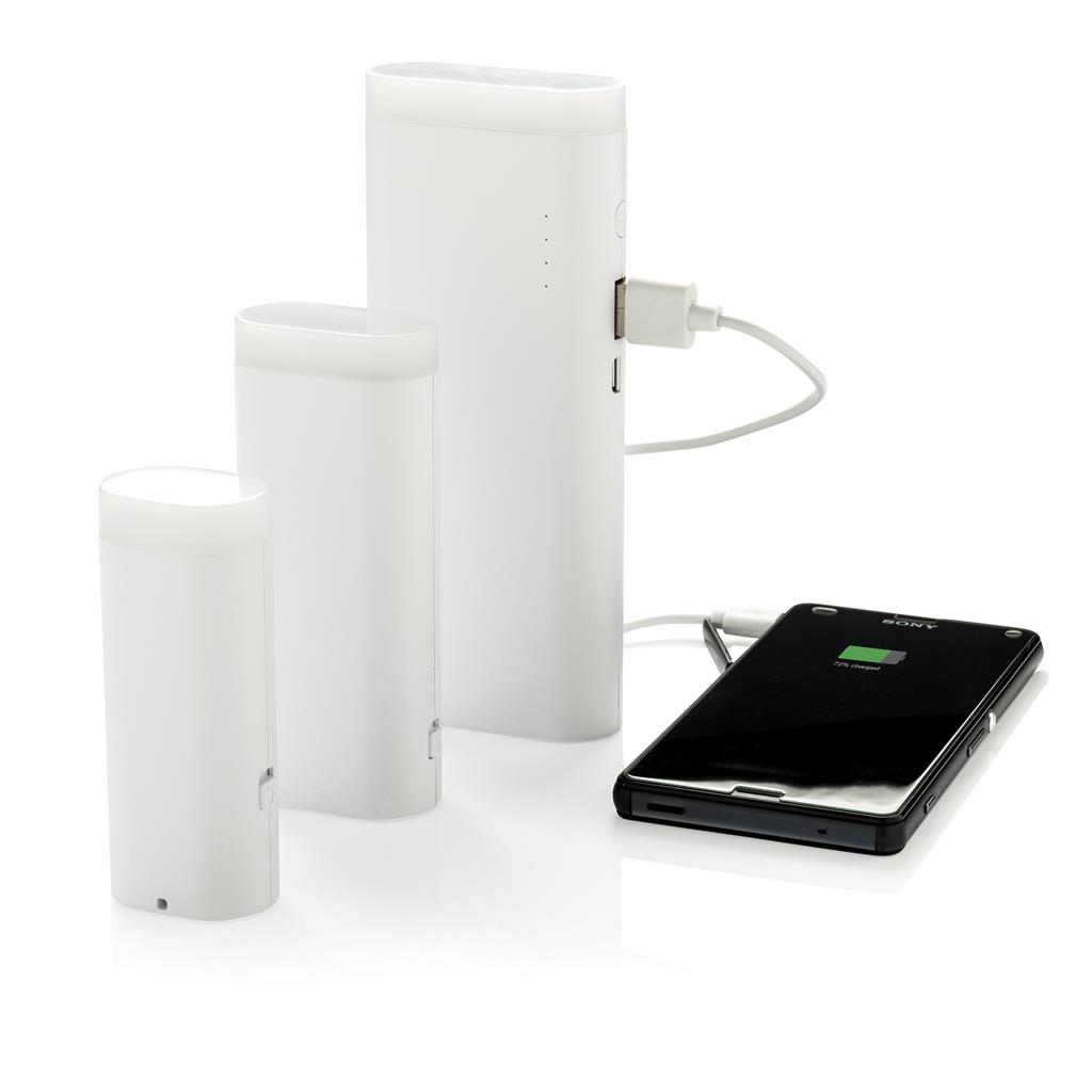 Lighthouse Powerbank 5000Mah