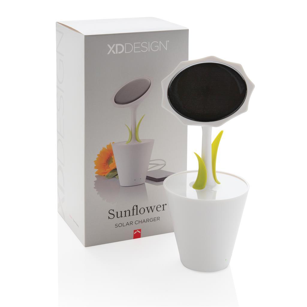 Solar Sunflower 2.500Mah