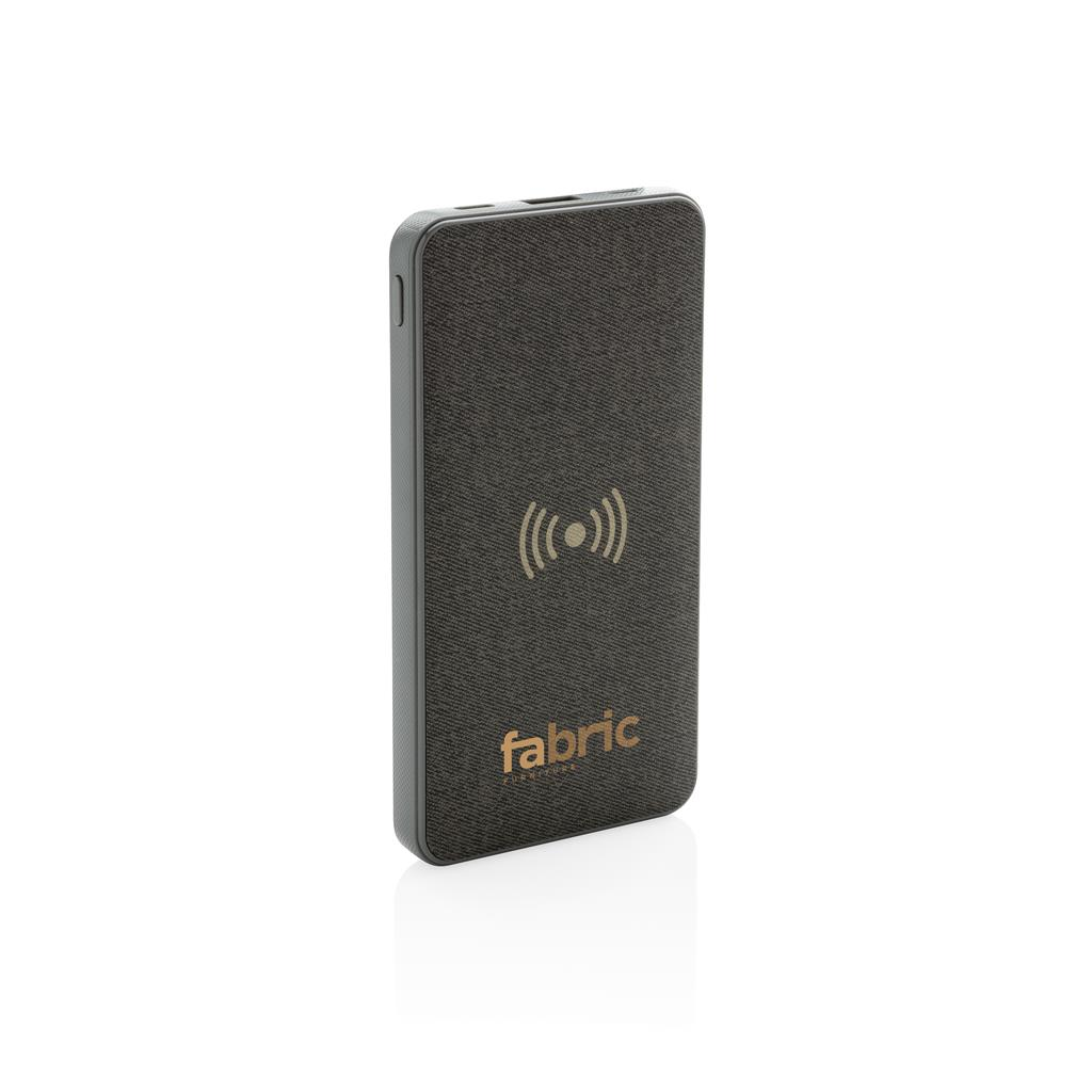 Tela 8000mah 5W Wireless Powerbank