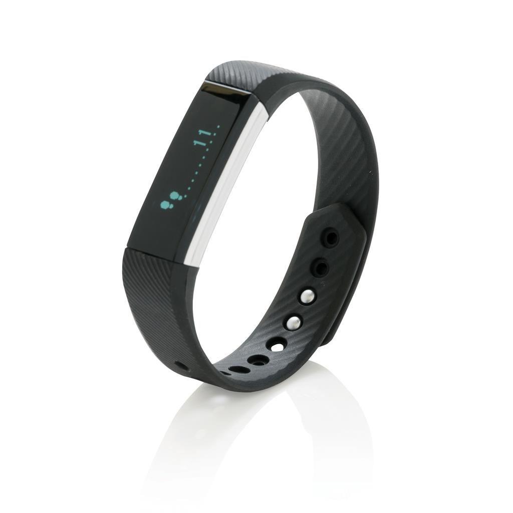 Activity Tracker Smart Fit