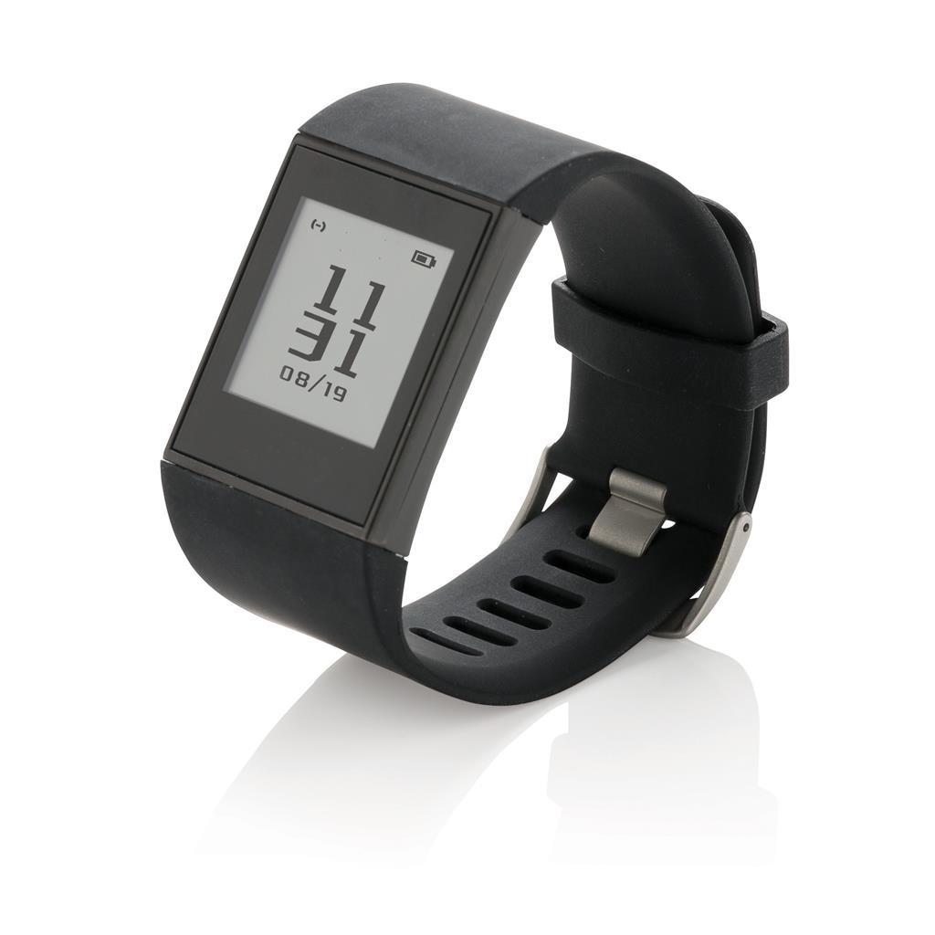 Multi Sport E Ink Watch