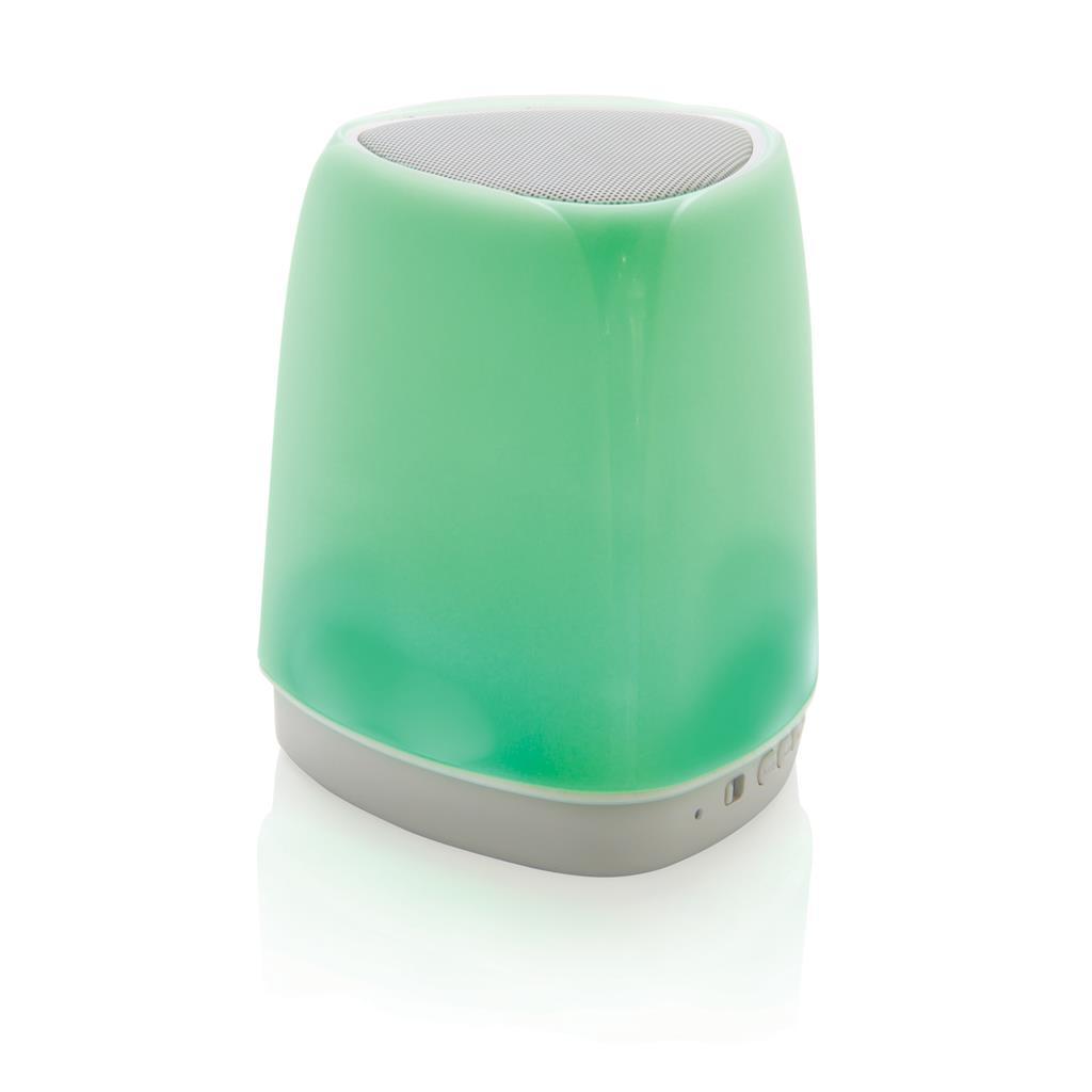 Colour Changing Speaker Light