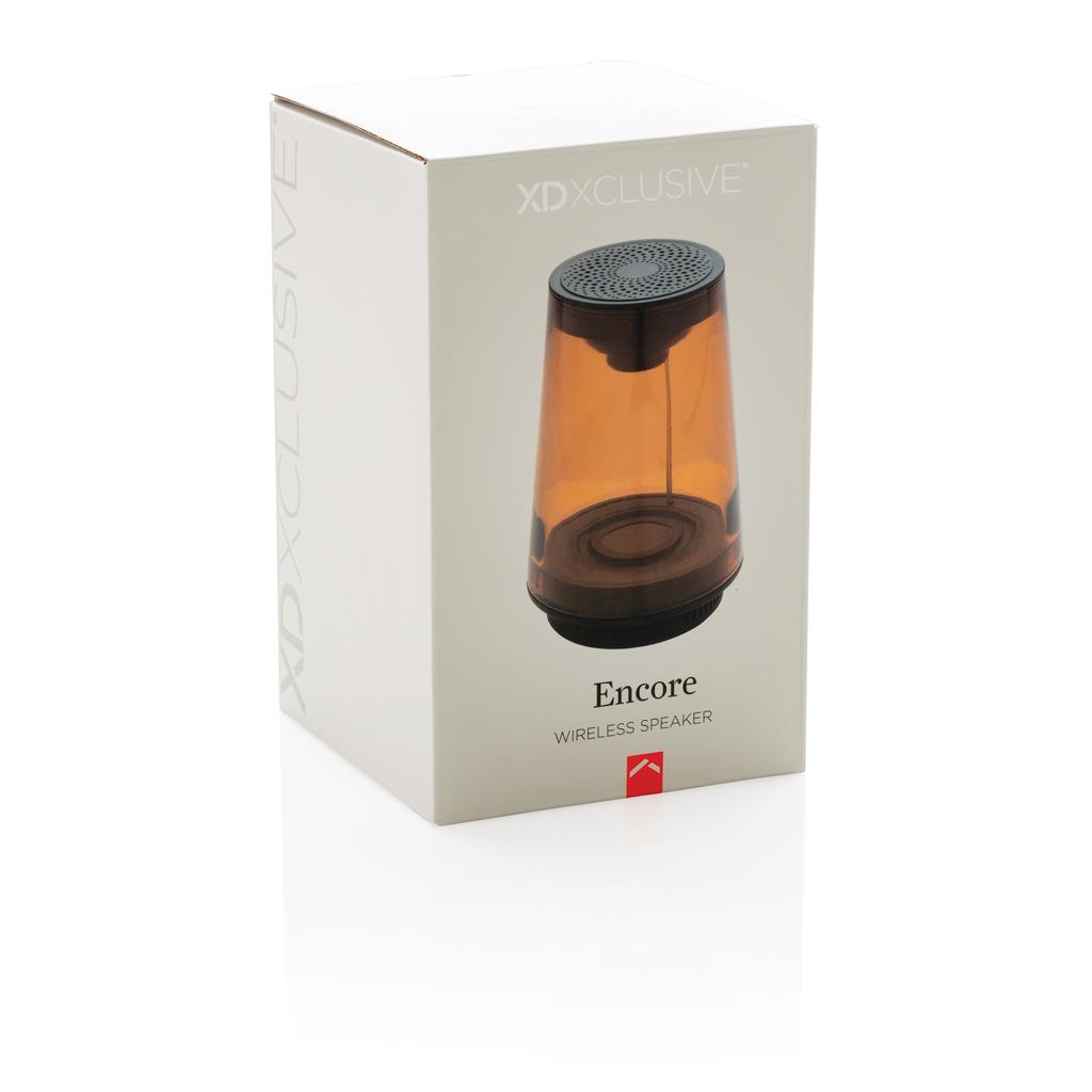 Encore 5W Wireless Speaker