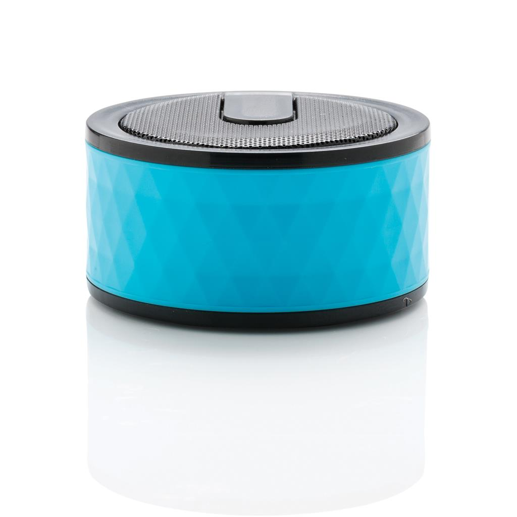Geometric Wireless Speaker