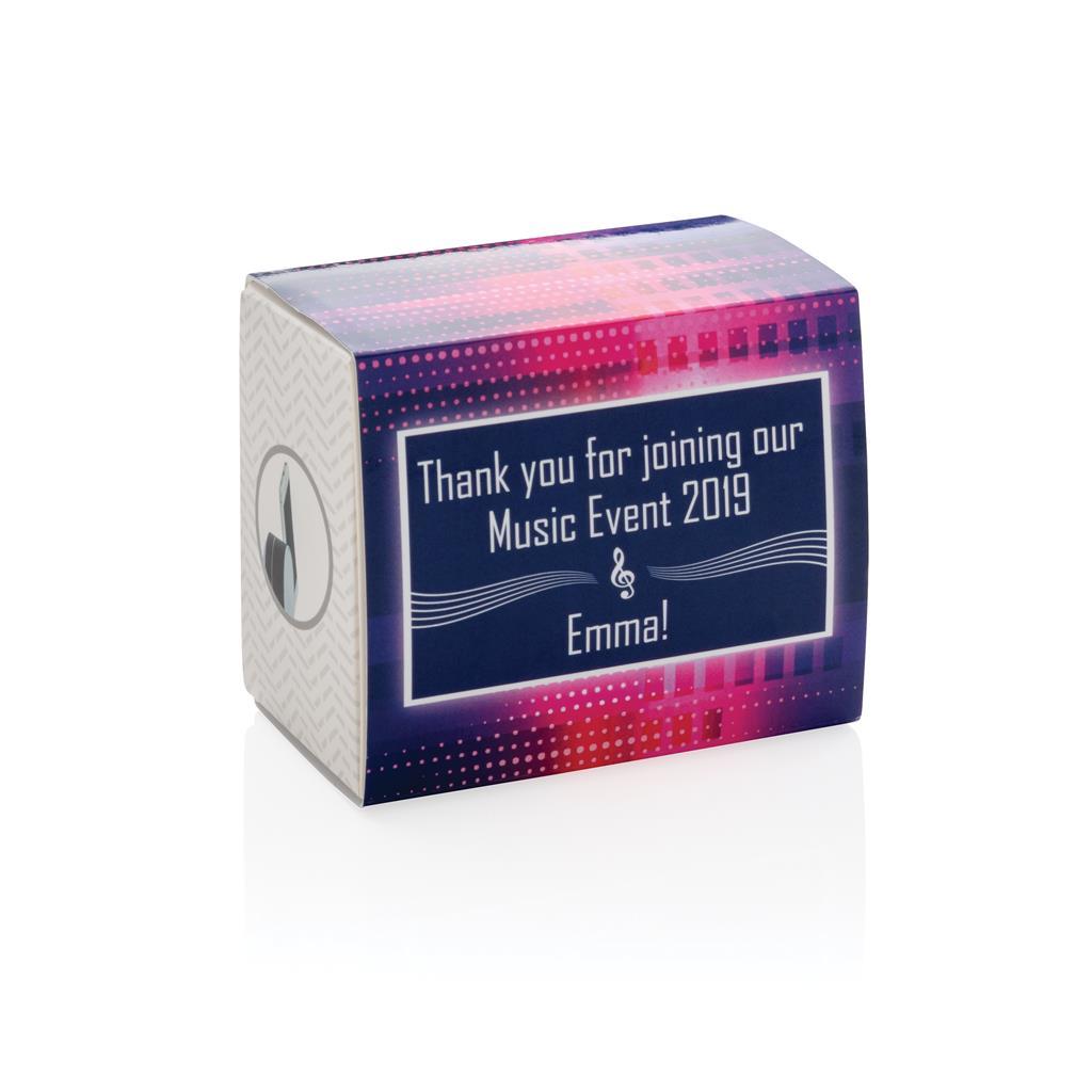 Printed Sample Bbm Wireless Speaker