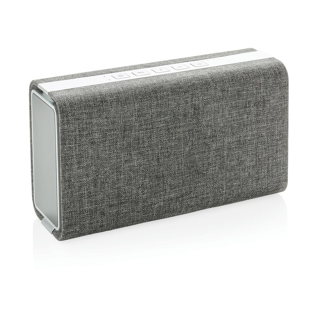 Vogue Fabric Speaker And Powerbank