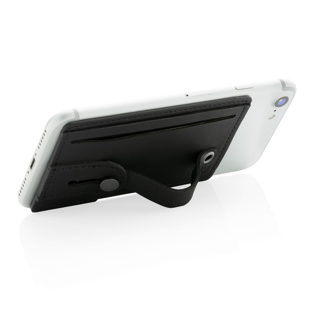 3 In 1 Phone Card Holder Rfid