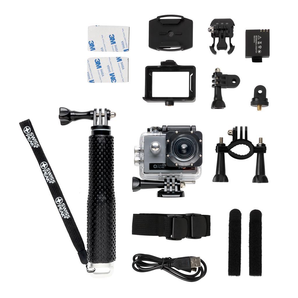 Action Camera Set