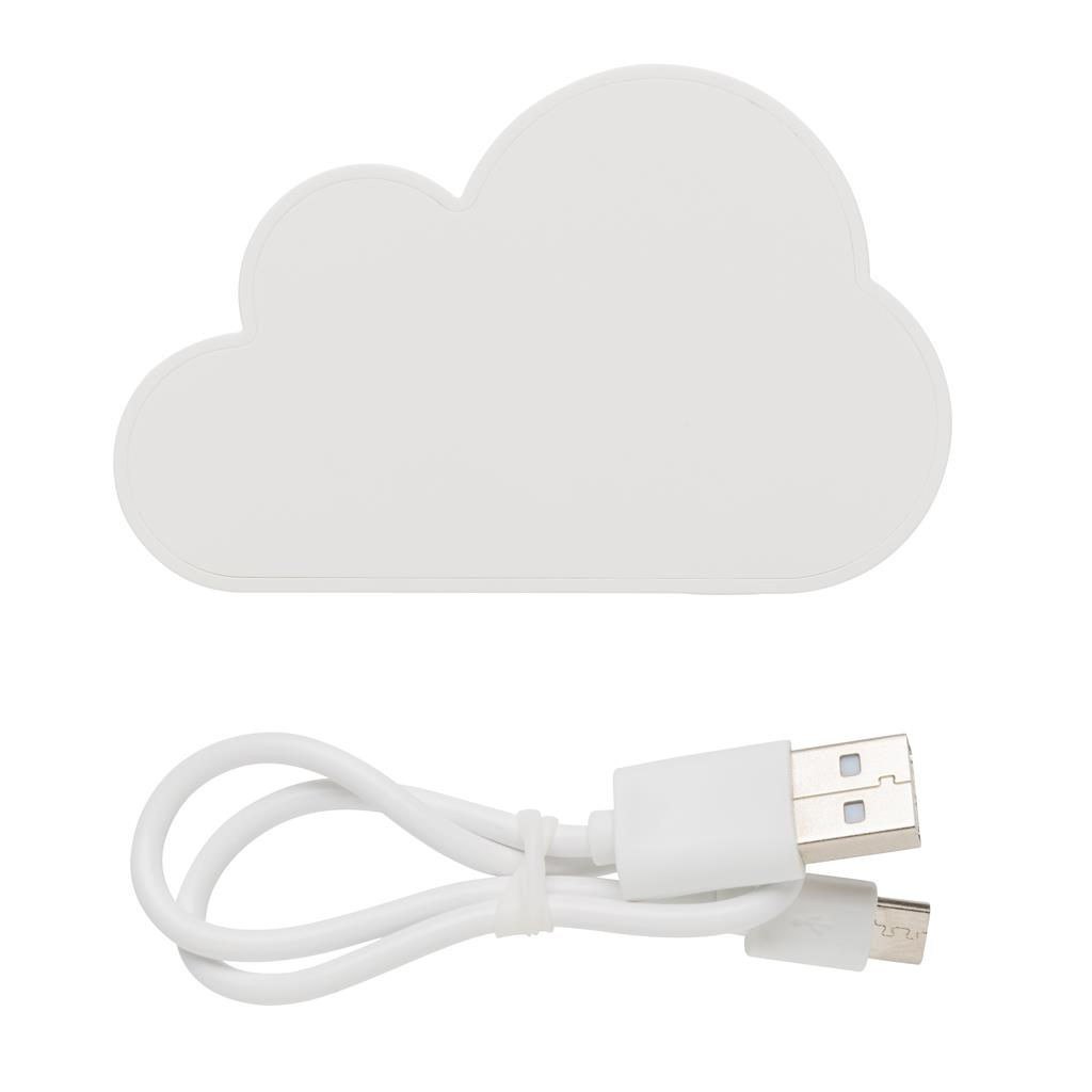 Pocket Cloud Wireless Storage