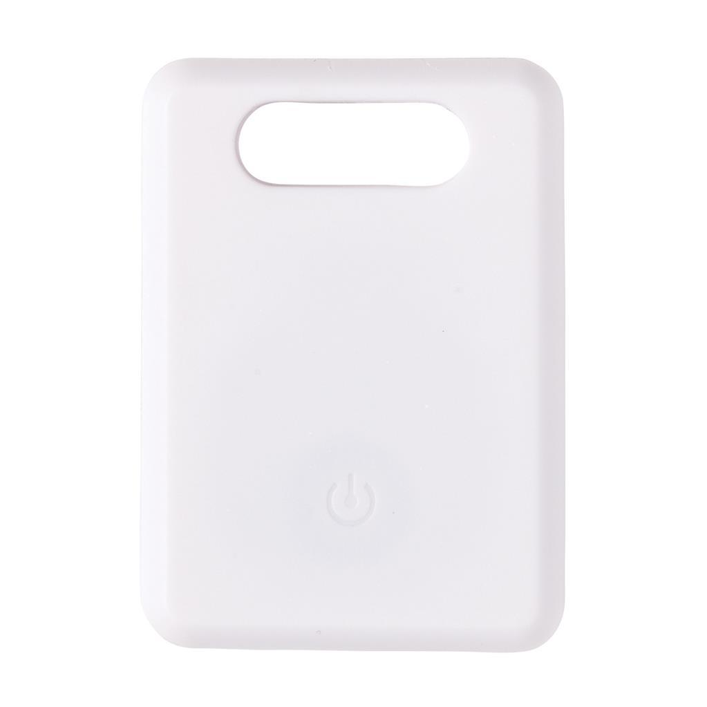 Square Key Finder 2.0, White