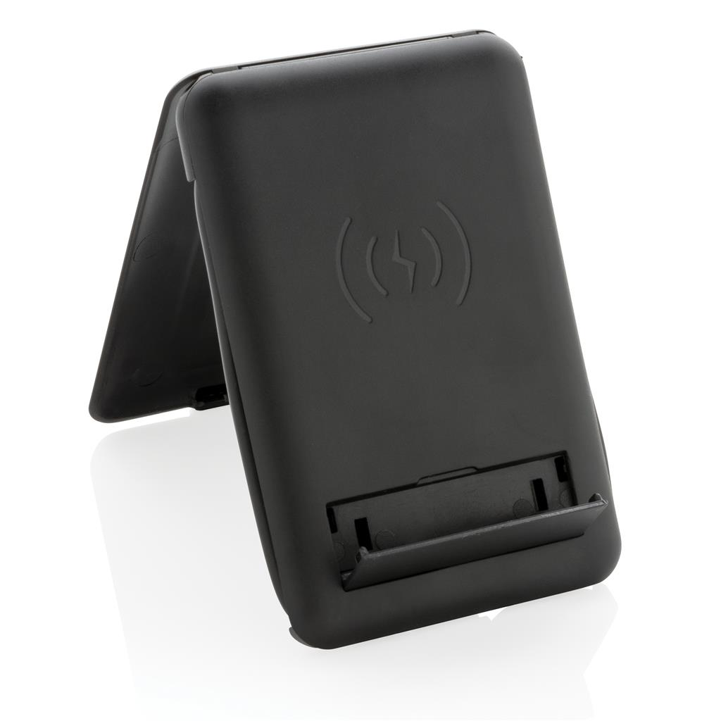 Multifunctional 5W Wireless Charging Travel Card