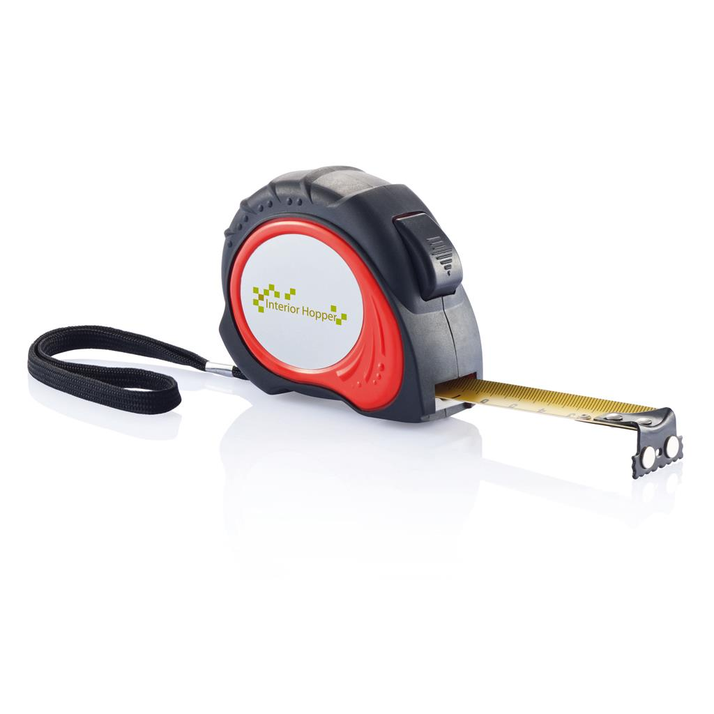 Tool Pro Measuring Tape 5M 19Mm
