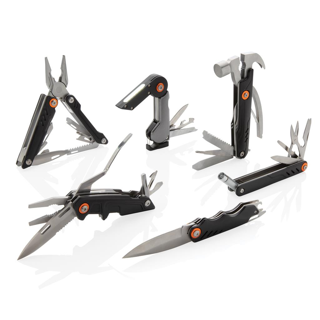 Excalibur Cob Multitool