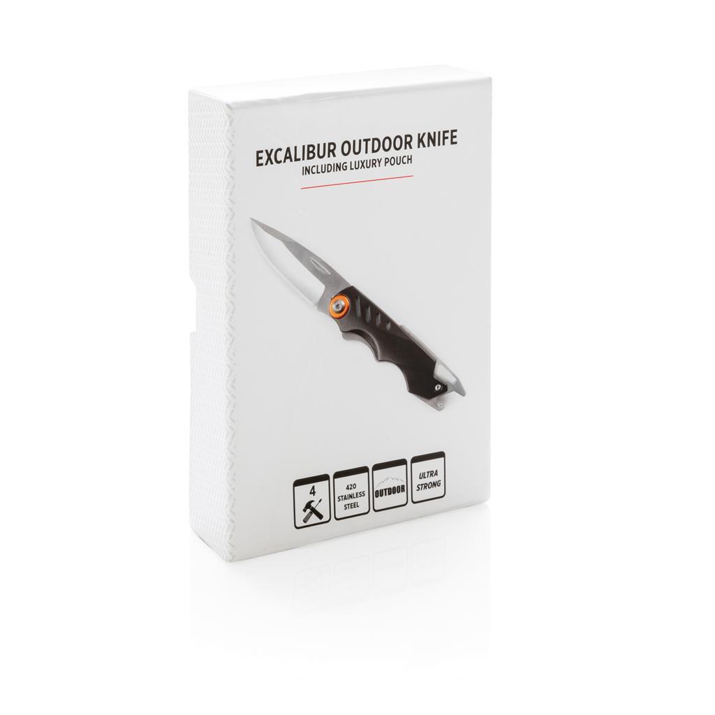Excalibur Knife