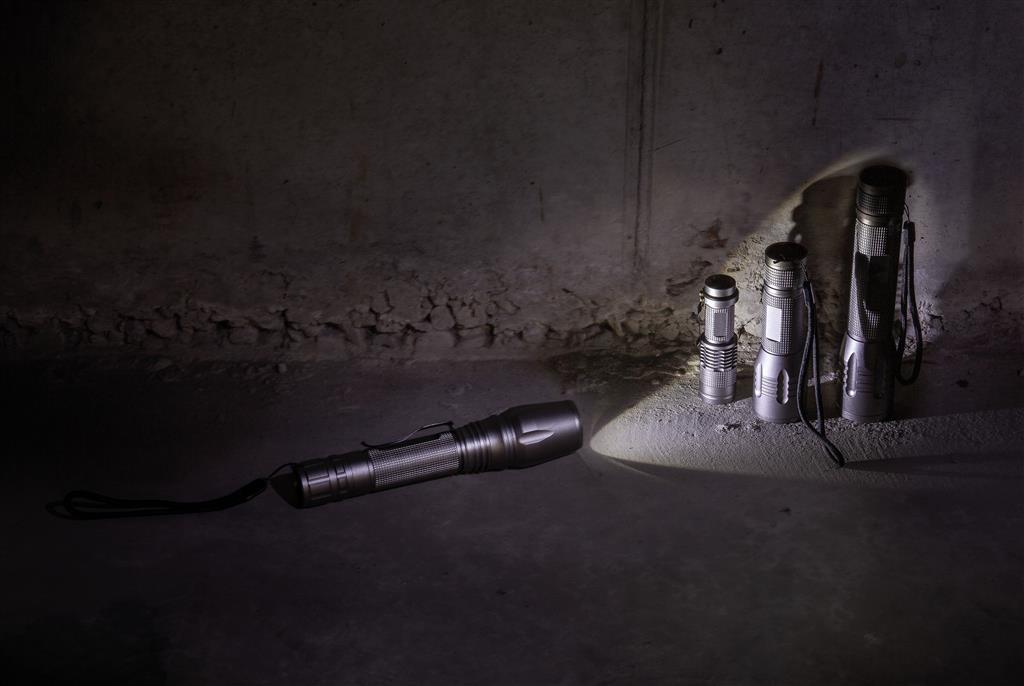 10W Heavy Duty Cree Torch