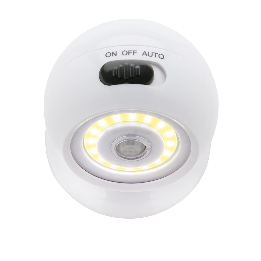 Cob 360 Light With Motion Sensor
