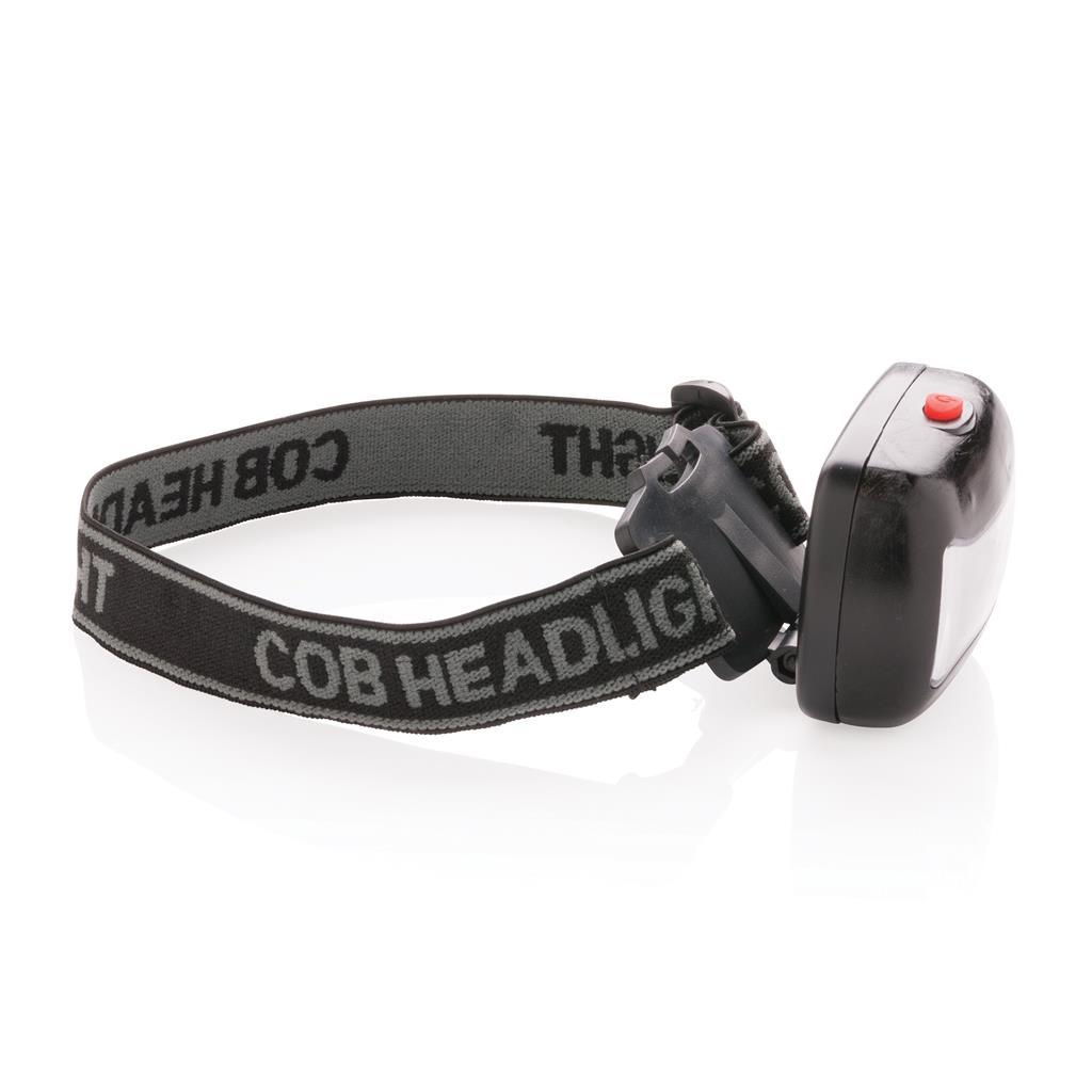 Cob Head Torch