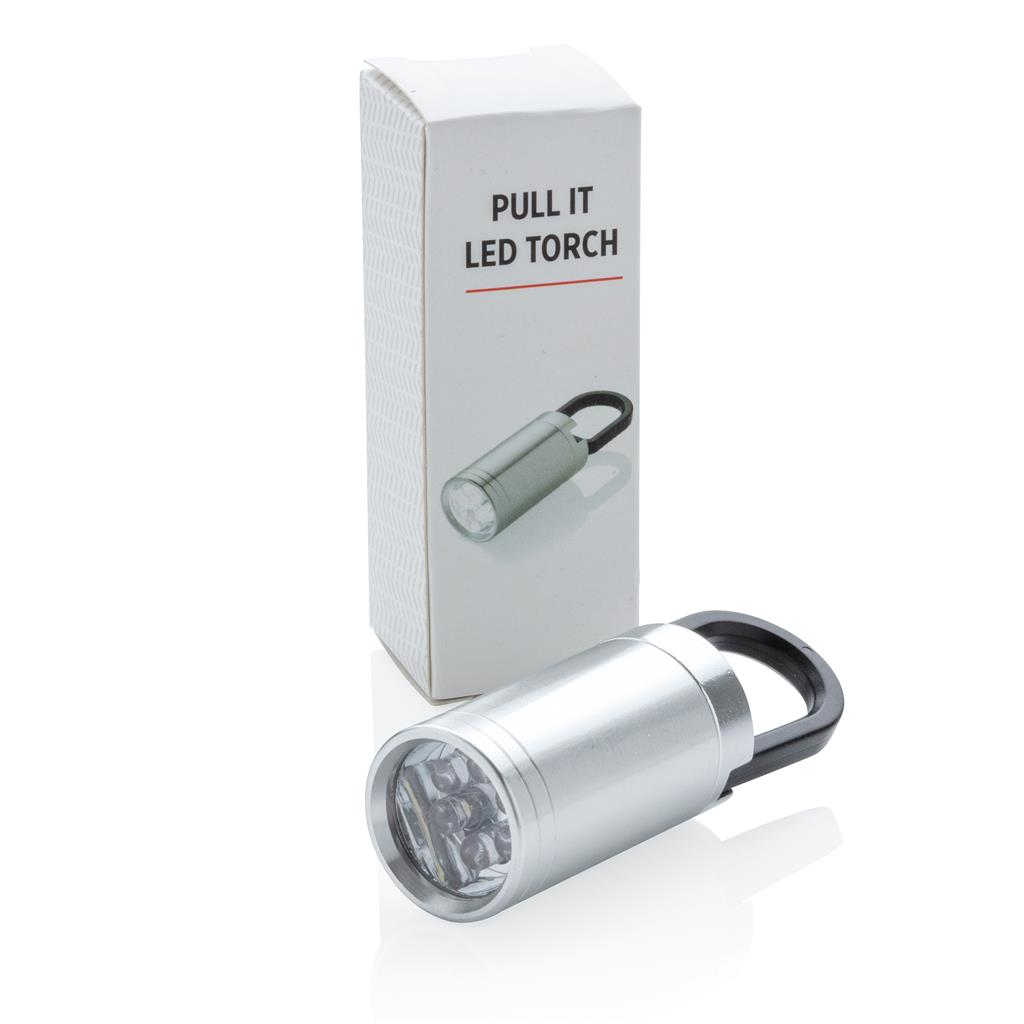 Pull It Led Torch