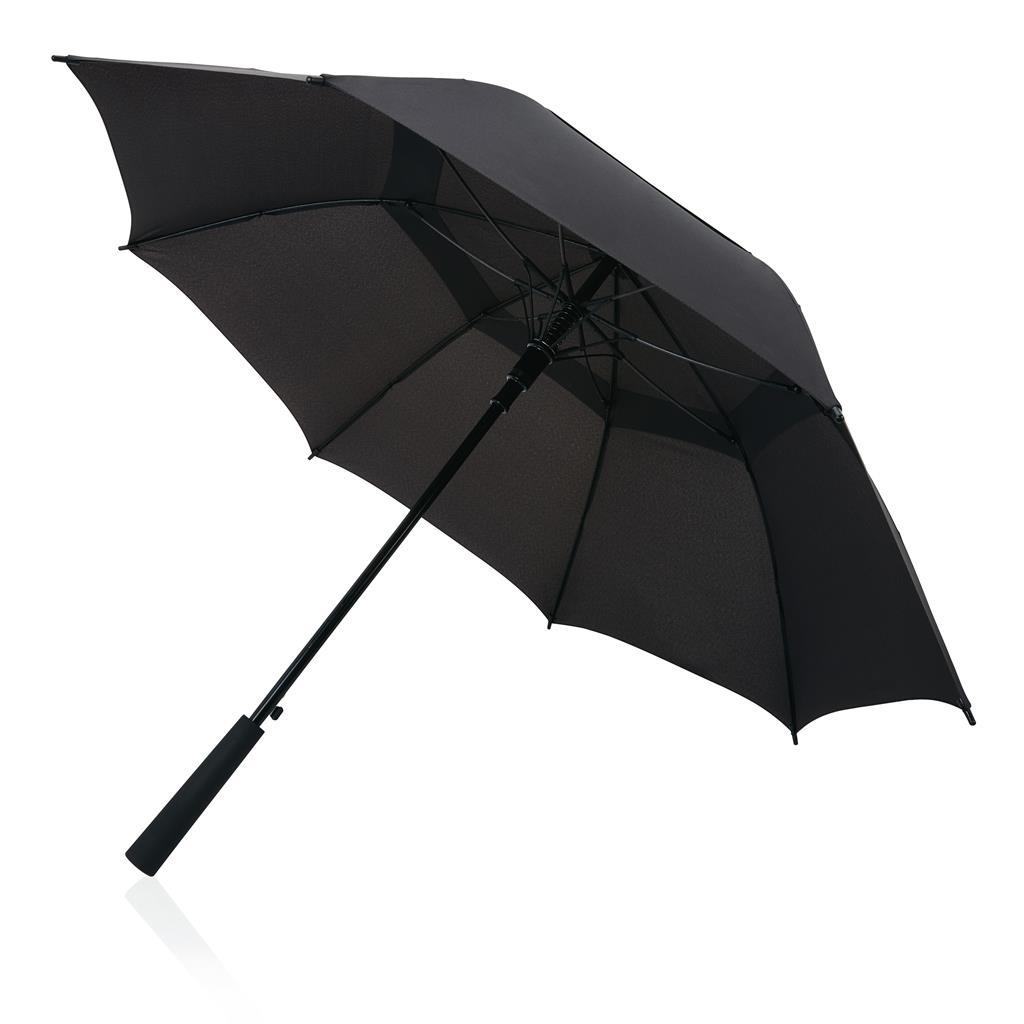 "Swiss Peak Tornado 23"" Storm Umbrella"