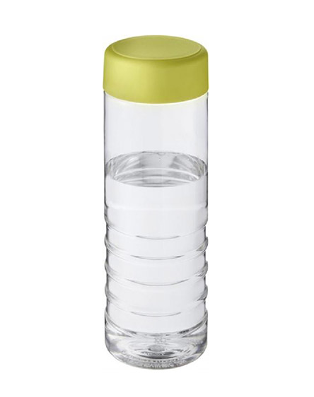 H2O Treble 750ml Water Sports Bottles Branded