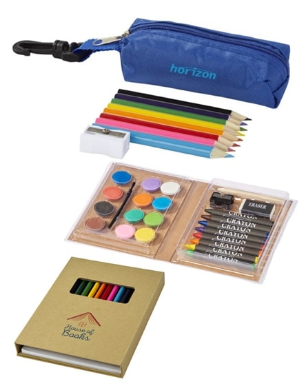 Colouring Sets for Kids