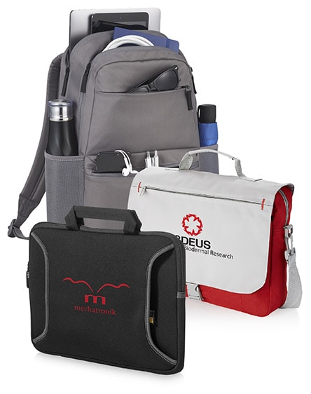 Laptop & Tablet Bags