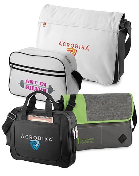 Messenger & Shoulder Bags