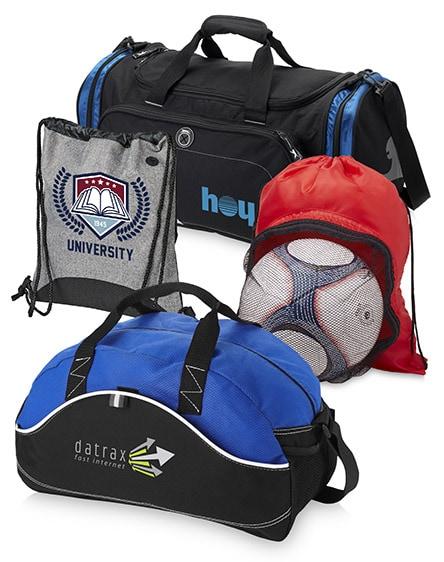 Sports & Gym Bags