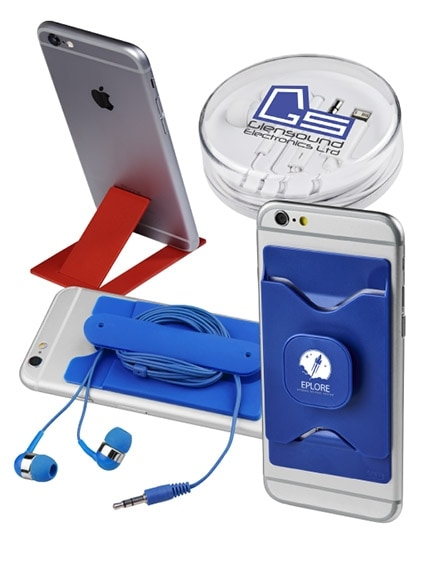 Telephone & Tablet Accessories