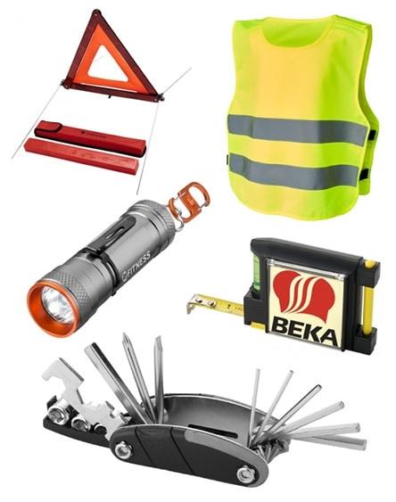 Tools & Car