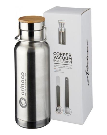 thor copper vacuum bottles branded 480ml