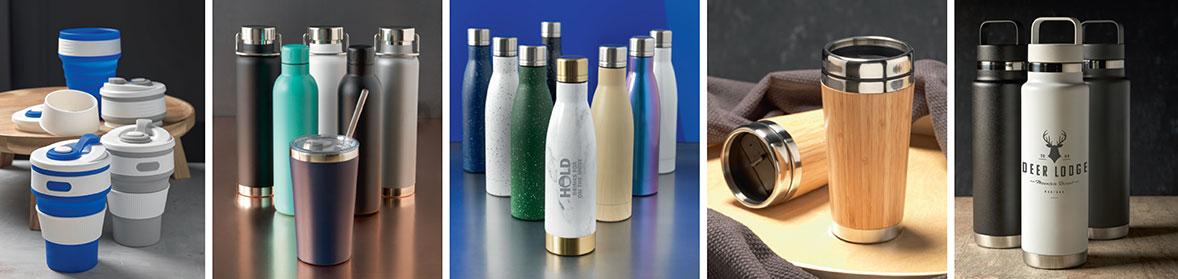 universal branded drinkware