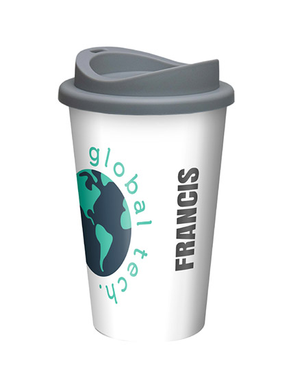 reusable coffee cups individual personalisation